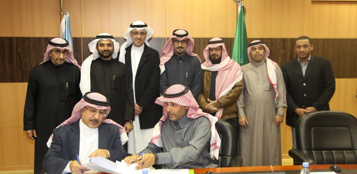 King Saud University licensed patents in the... - King Saud University licensed patents in the...